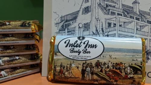 booty bar inlet inn