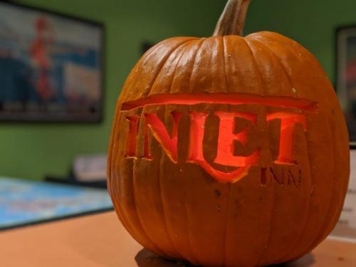 inlet inn pumpkin